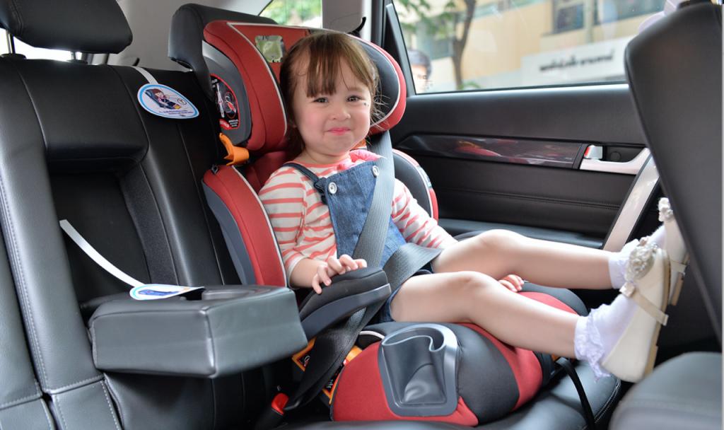 วิธีป้องกันการลืมลูกไว้ในรถ ซึ่งบอกเลยว่าเป็นอันตรายมาก ๆ ถือเป็นเรื่องที่มีความสำคัญและไม่อยากให้มองข้าม