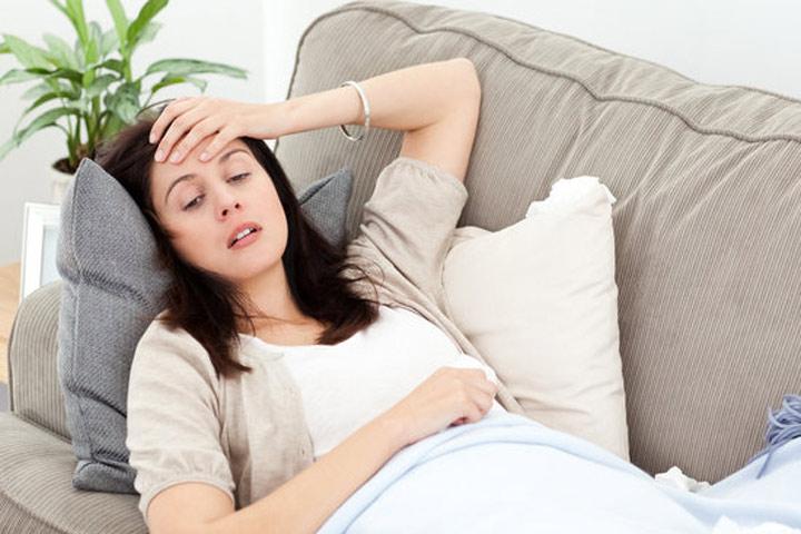 แนะนำ 3 วิธีรับมืออาการแพ้ท้อง ในคุณแม่ตั้งครรภ์