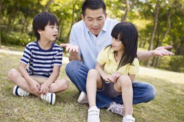 3 วิธีการเลี้ยงลูกให้มีความ Strong บอกเลยว่าพ่อแม่มือใหม่ห้ามพลาด