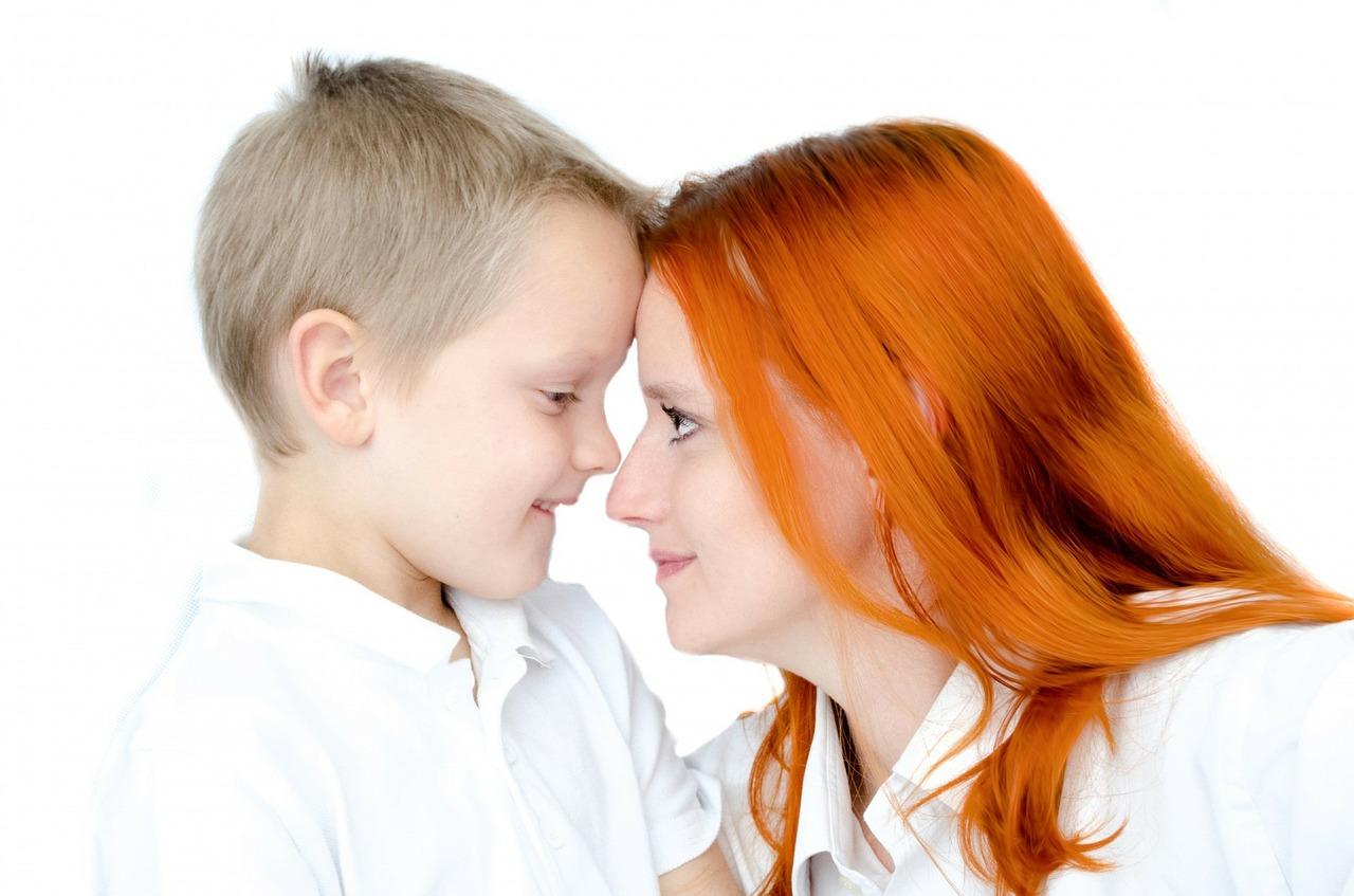 6 เรื่องที่ควรสอนให้ลูกชาย เมื่อลูกโตขึ้นเป็นผู้ใหญ่ ในสังคมที่กว้างขึ้น