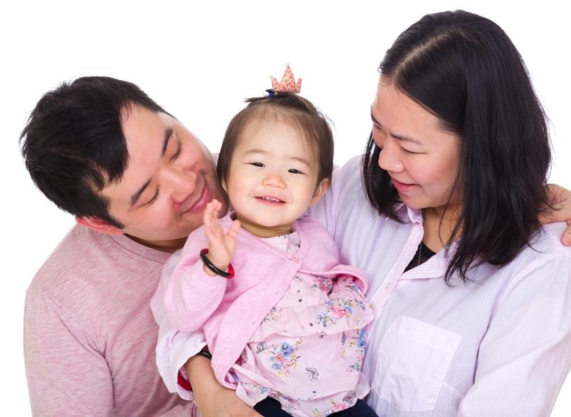 ข้อดีของการกอดลูก การกอดเป็นเหมือนการแสดงถึงความรู้สึกว่าคุณพ่อคุณแม่เข้าใจความรู้สึกของลูก