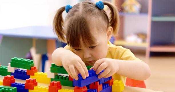 LEGO ตัวต่อเสริมทักษะ  ที่คุณพ่อคุณแม่ ควรมีติดบ้านให้ลูก