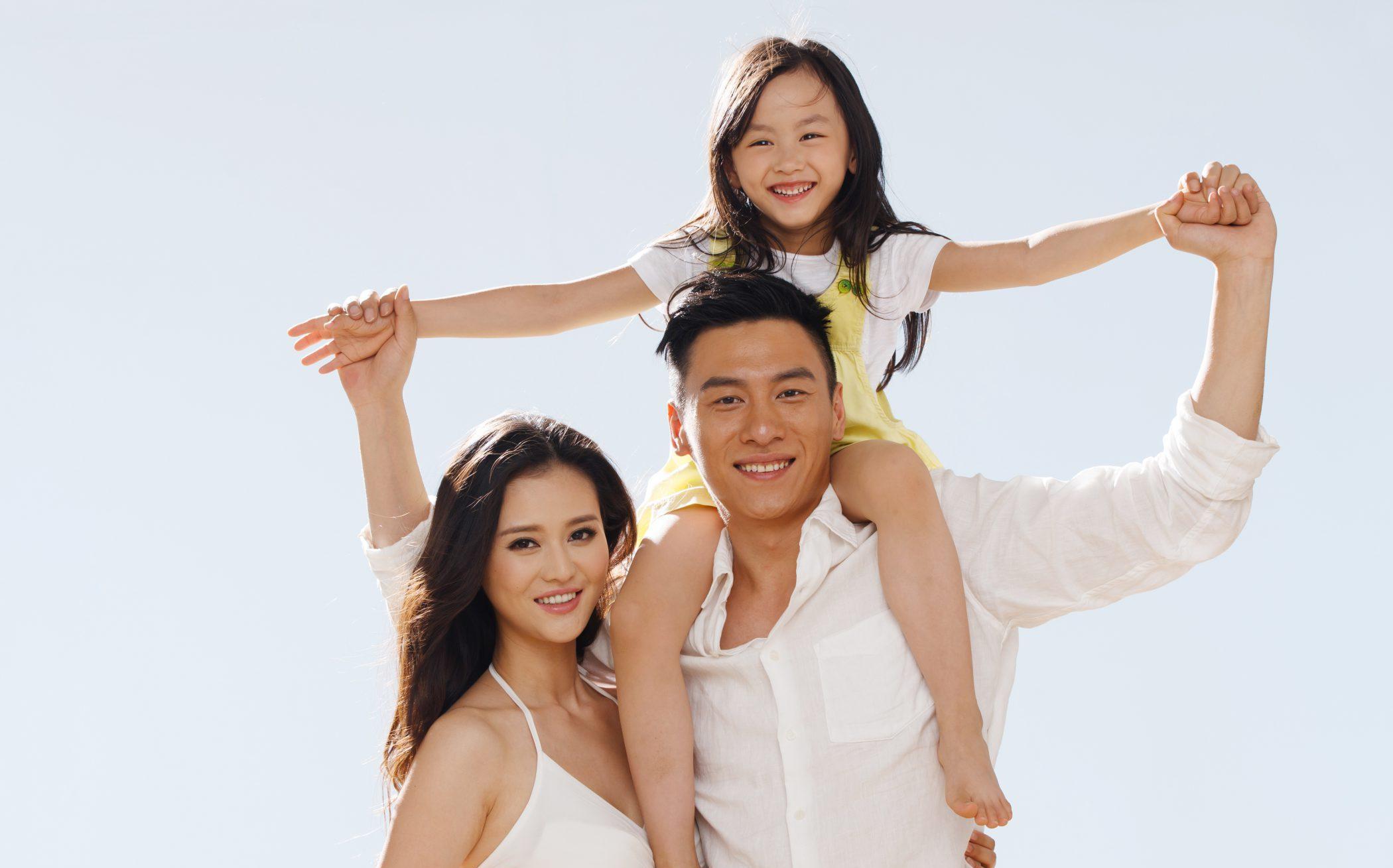 ส่วนสำคัญ ในการดูแลลูกคือ ความเข้าใจของพ่อแม่ ครอบครัวถึงจะมีความสุข