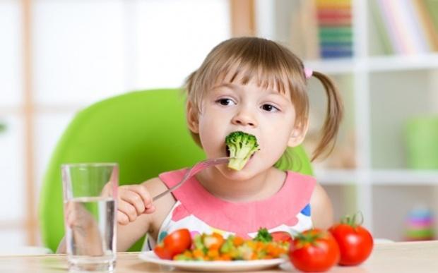 แนะนำ 3 เทคนิคช่วยให้ลูกทานผัก