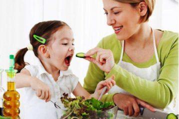 3 เทคนิคช่วยให้ลูกทานผัก ครอบครัวไหนที่ลูกไม่ทานผัก ไม่ควรพลาด