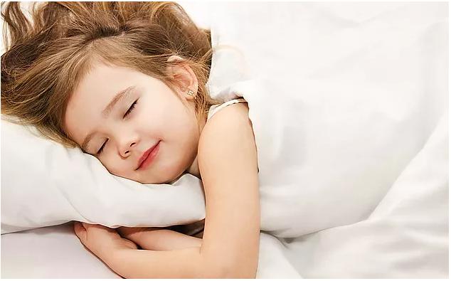 วิธีที่ช่วยให้ลูกสูง คือ พักผ่อนให้มีความเพียงพอ