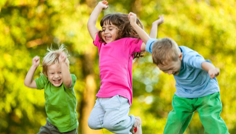 3 กิจกรรมของลูก หลังเลิกเรียนในวัยอนุบาล ที่บอกเลยว่าน่าสนใจมาก ๆ