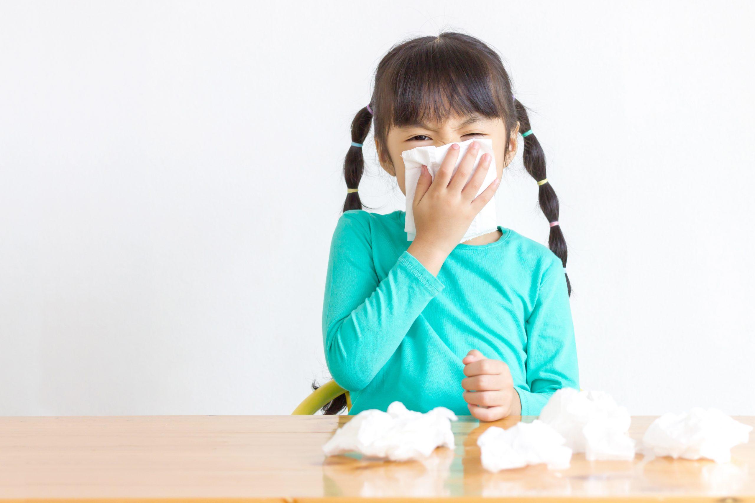 โรคในเด็ก ที่คุณแม่ทุกคน ต้องทำความรู้จัก เพื่อสุขภาพที่ดี ของลูกน้อย