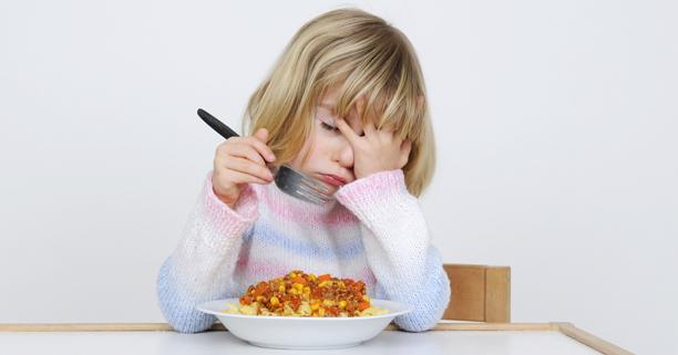 เทคนิคแก้ปัญหาลูกกินยาก สามารถแก้ไขได้