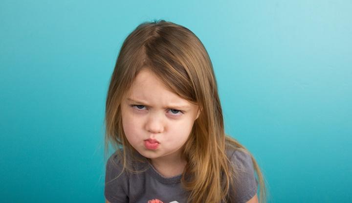 สิ่งที่ลูกไม่ควรทำกับพ่อแม่ อย่าปล่อยให้ลูกพูดคำหยาบกับคุณ