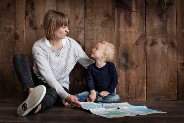 เคล็ดลับชมลูก ให้มีกำลังใจพ่อแม่ควรขอบใจลูกเสมอ