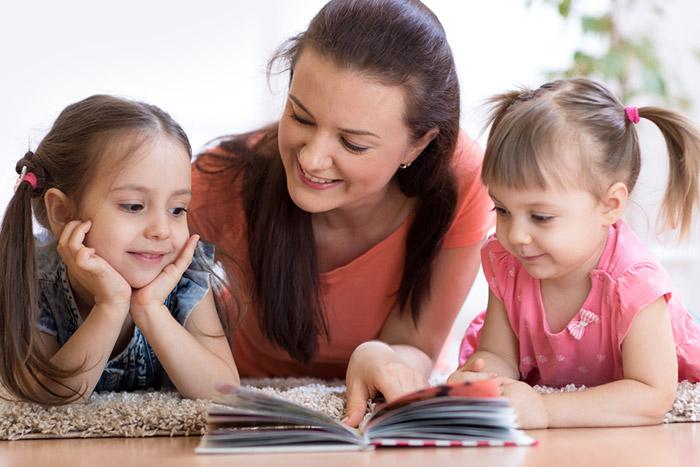 พัฒนาการด้านภาษา ในด้านต่างๆ ให้ลูกตั้งแต่วัยเด็กเป็นสิ่งที่ดี