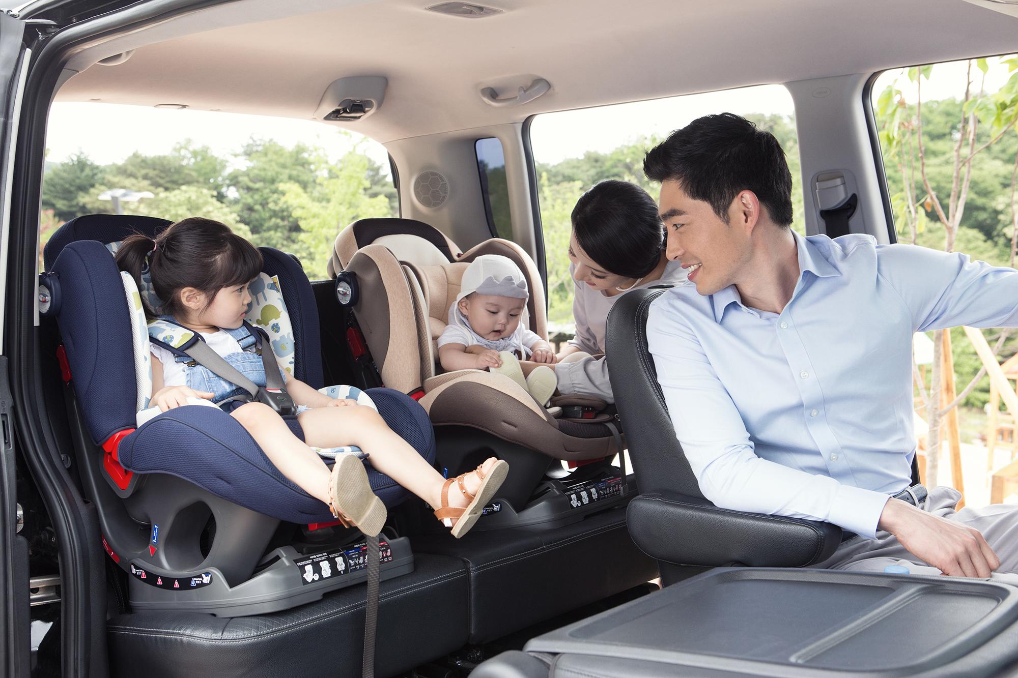 วิธีป้องกันการลืมลูกไว้ในรถ เรื่องสำคัญของพ่อแม่ที่ควรรู้ และต้องระวัง !!