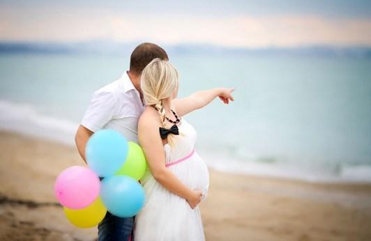 3 ที่เที่ยวสำหรับคนท้อง ที่คุณพ่อควรพาคุณแม่ตั้งครรภ์ไป เพื่อผ่อนคลายอารมณ์