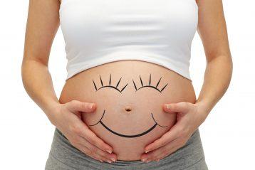 5 อาการของคุณแม่ตั้งครรภ์ ที่เกิดขึ้นและไม่ส่งผลกระทบต่อลูกน้อย