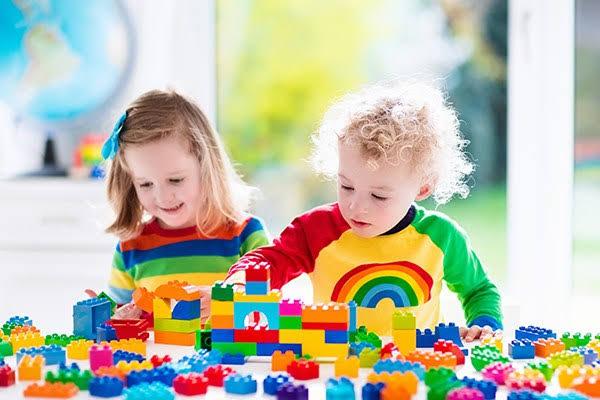 LEGO ตัวต่อเสริมทักษะ ที่เป็นมากกว่าของเล่นธรรมดาๆ