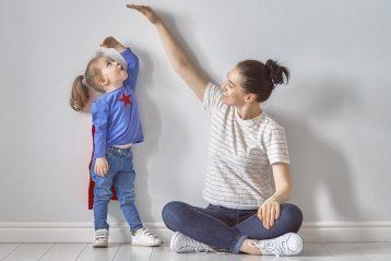 วิธีที่ช่วยให้ลูกสูง ที่คุณพ่อคุณแม่ทุกคนไม่ควรมองข้าม