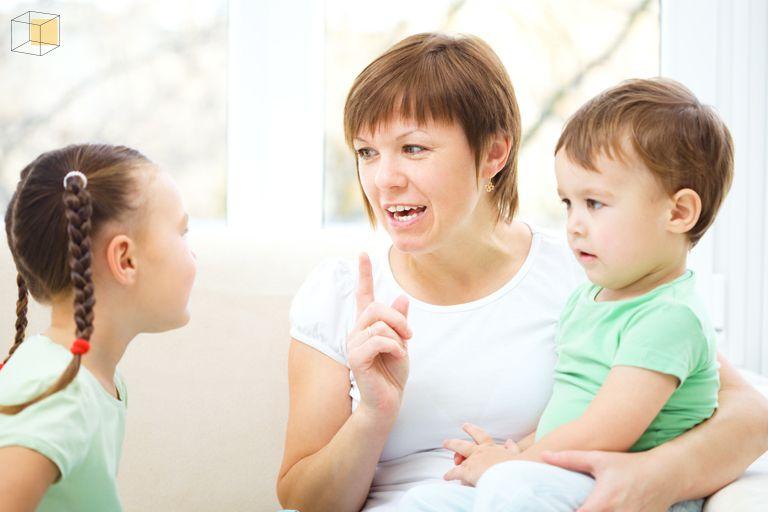 แนะนำ 3 สิ่งที่แม่ควร ฝึกลูกให้ติดเป็นนิสัย