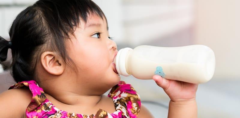 3 วิธีให้ลูกเลิกขวดนม บอกเลยว่าได้ผลแน่นอน คุณแม่ไม่ควรพลาด