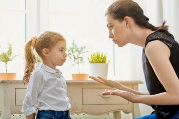 ลดอาการก้าวร้าวในเด็ก ด้วยการสื่อสารที่ดี
