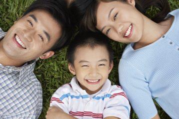 การสร้าง EQ ที่ดีให้ลูก ให้ลูกมีความ ฉลาดทางอารมณ์ และมีสุขได้ในทุกวัน